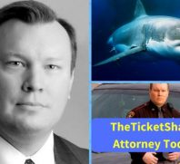 the ticket shark traffic lawyer dwi conroe the woodlands todd lehn